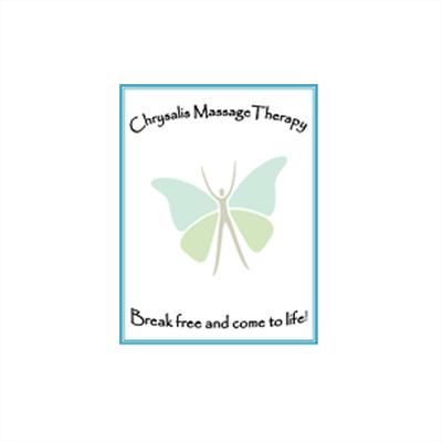 Chrysalis Massage Therapy