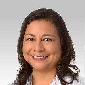 Susie M White MD