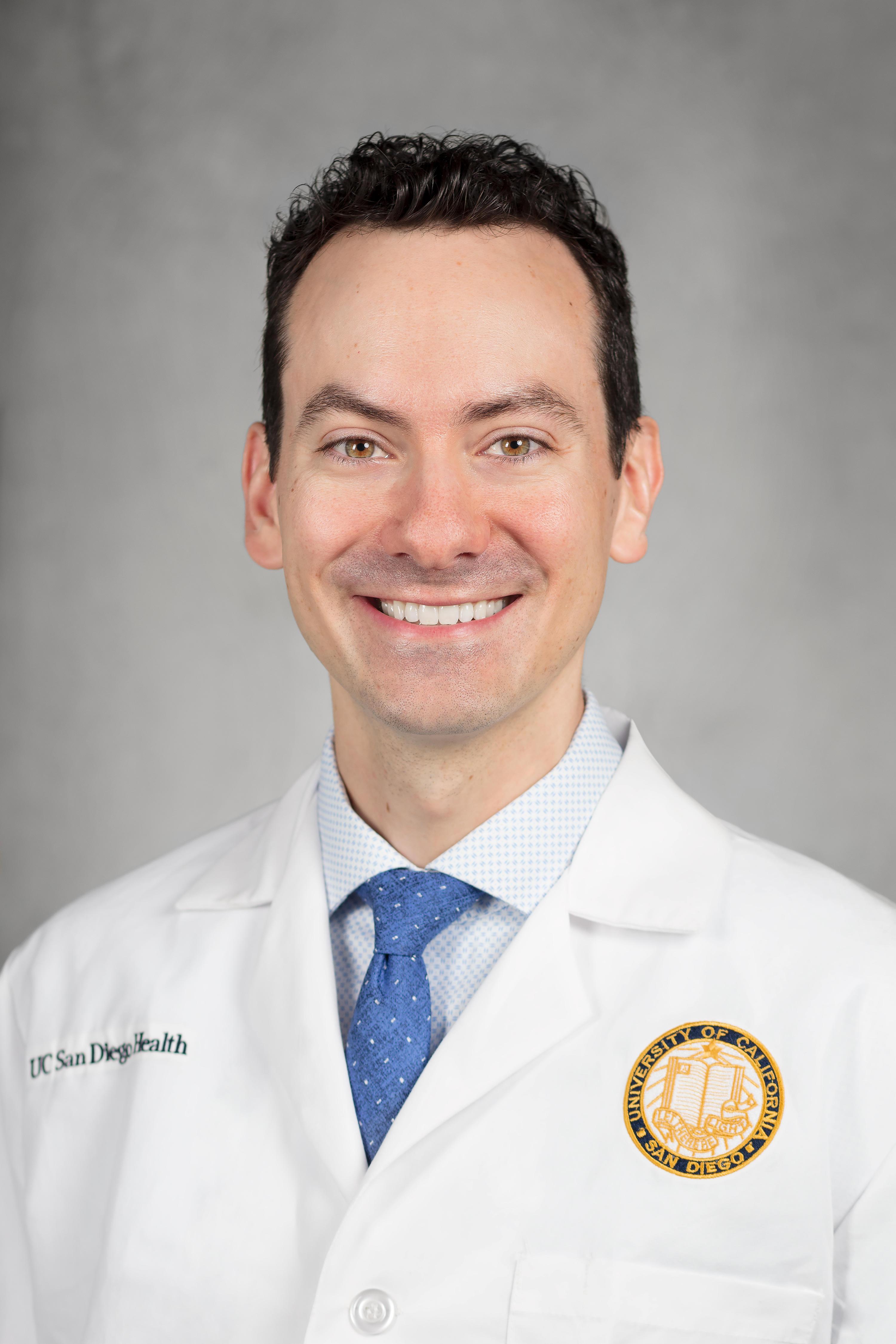 Michael J. Wilkinson, MD