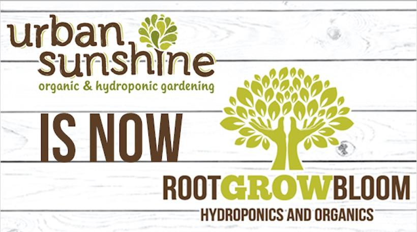 Superb Root Grow Bloom Supplies The Best Products And Pricing On Hydroponic,  Organic Gardening Systems And Container Gardening Equipment And Information.
