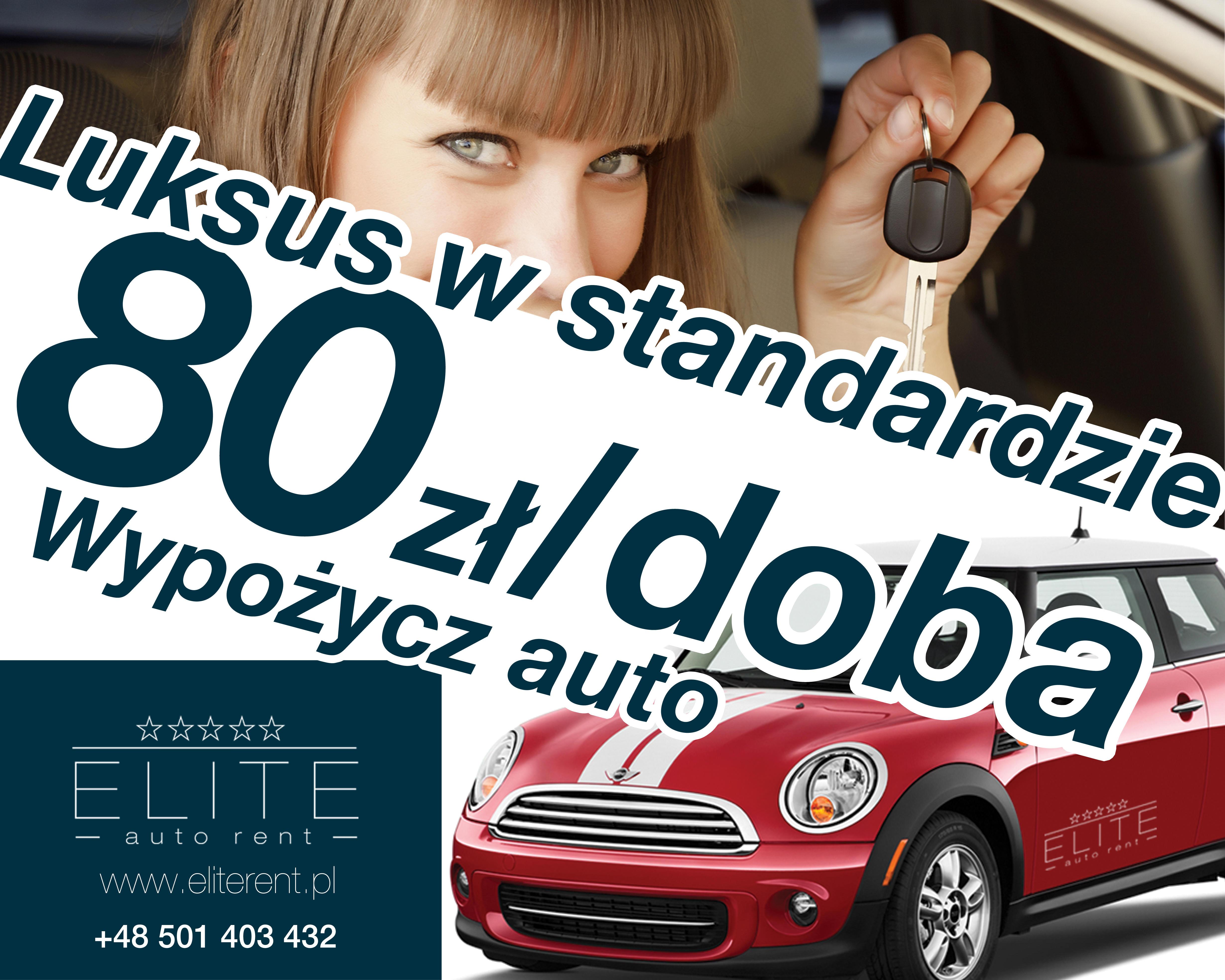 Elite Auto Rent Sp. z o.o.