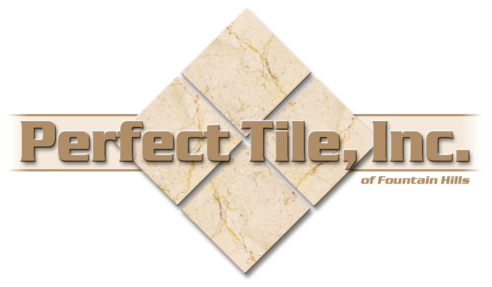 Perfect Tile, Inc of Fountain Hills