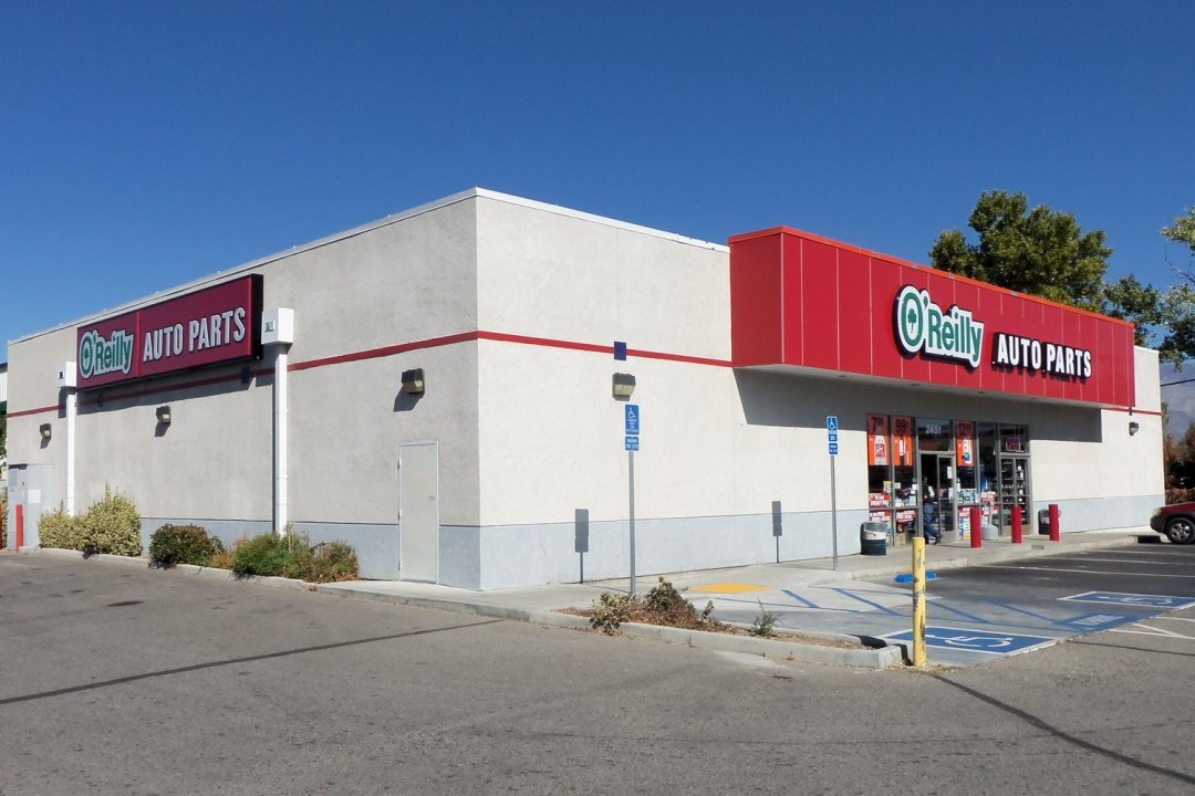O 39 reilly auto parts in bishop ca 93514 for Perry motors bishop california