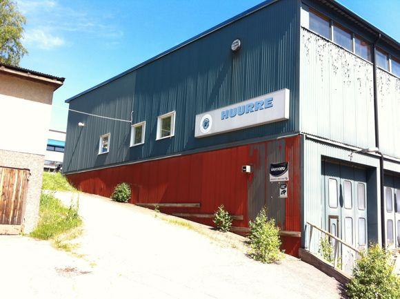 Huurre Finland Oy Lahti