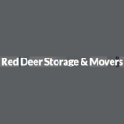 Red Deer Storage and Movers
