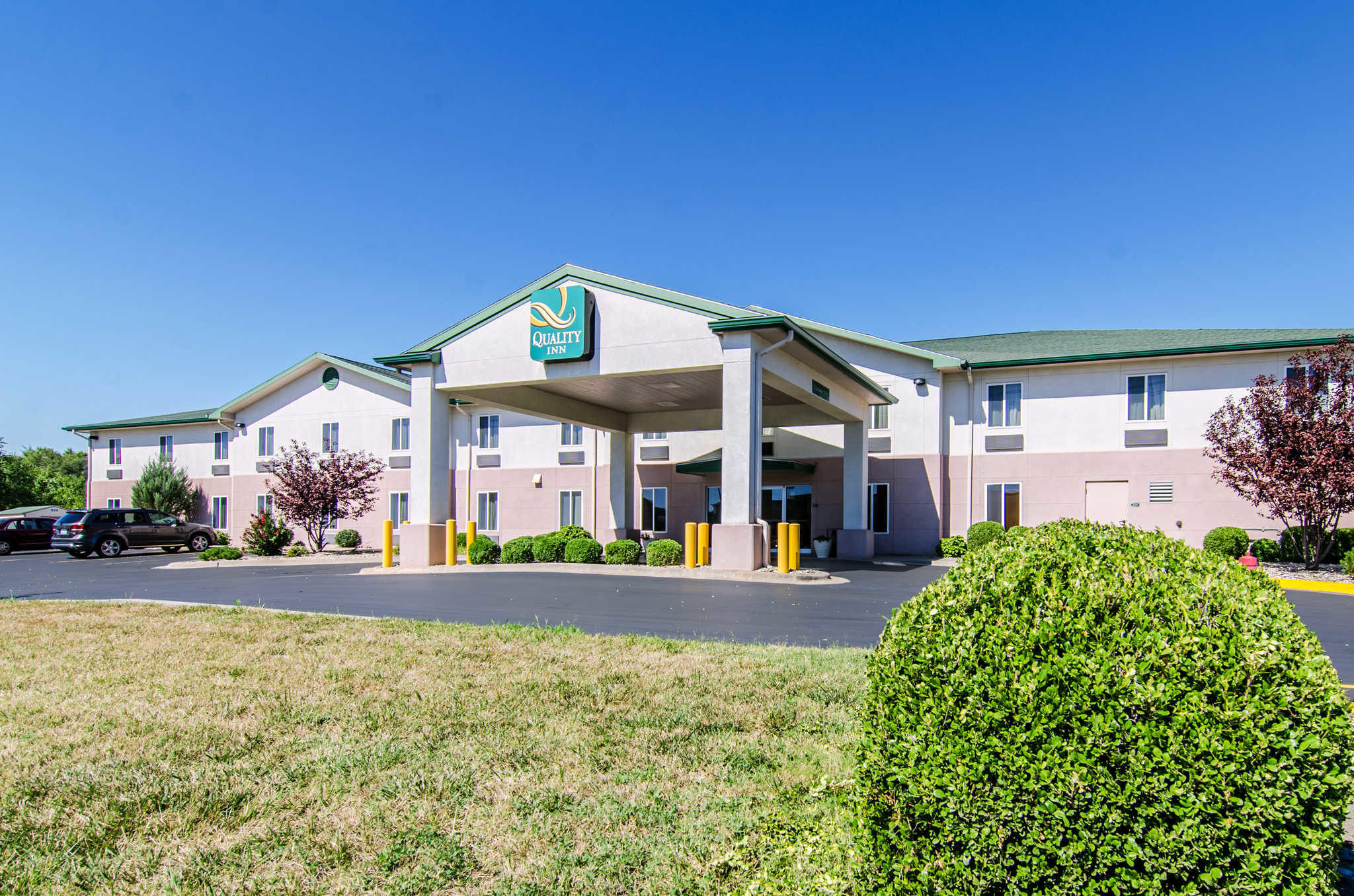 Motels Near Fort Riley Kansas