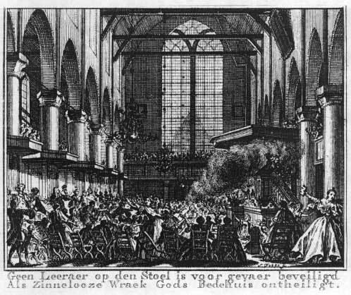 Waalse Kerk