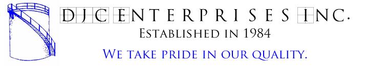 Djc Enterprises Inc.
