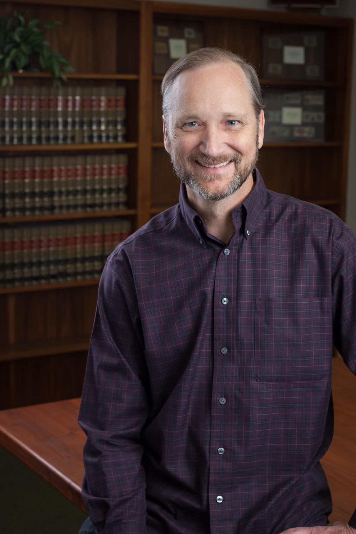 Havens Ii, Cloyd Attorney - Newell & Havens