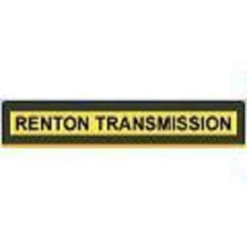 Renton Transmissions - Renton, WA - Auto Parts
