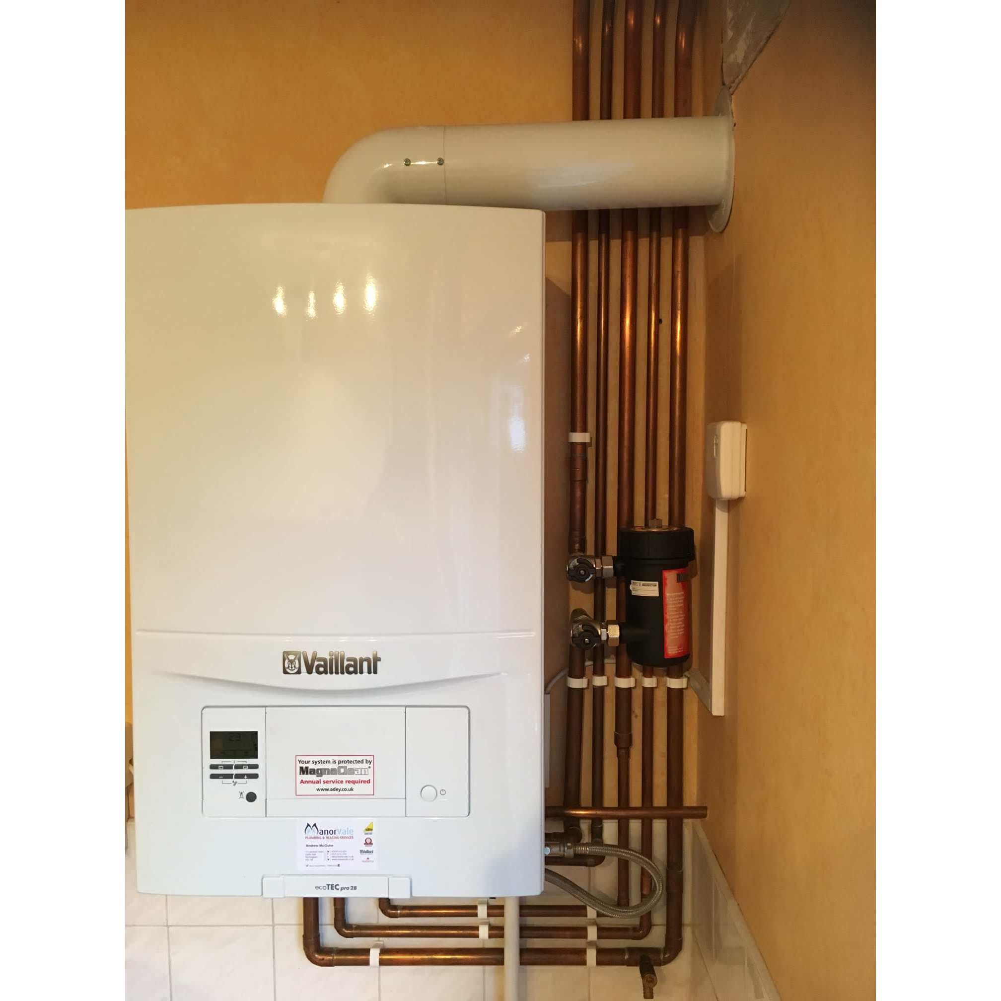 Manor Vale Plumbing And Heating Services - Birmingham, West Midlands B35 6JR - 07429 415639 | ShowMeLocal.com