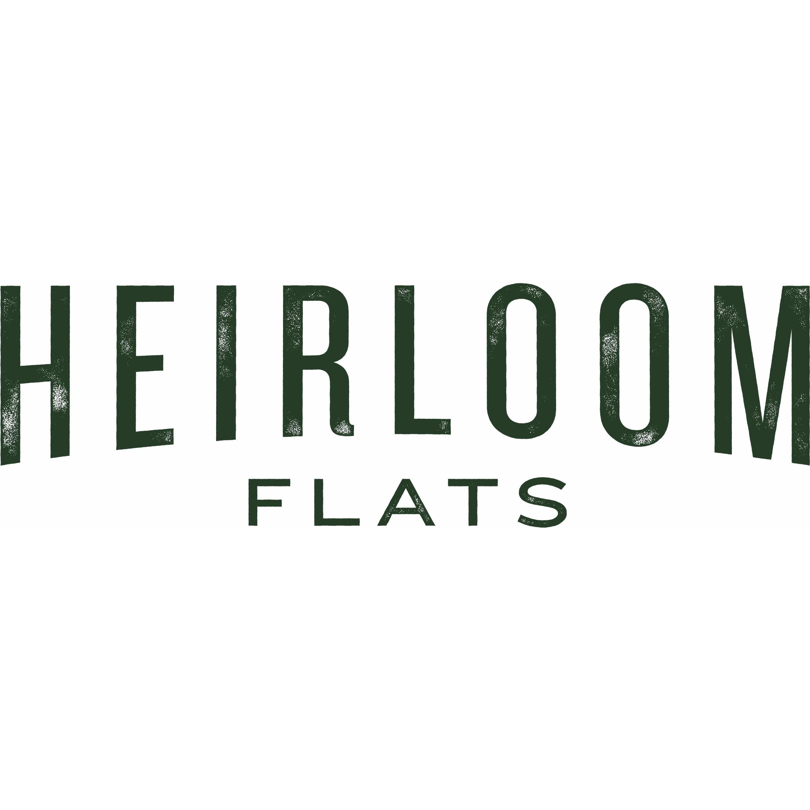 Heirloom Flats