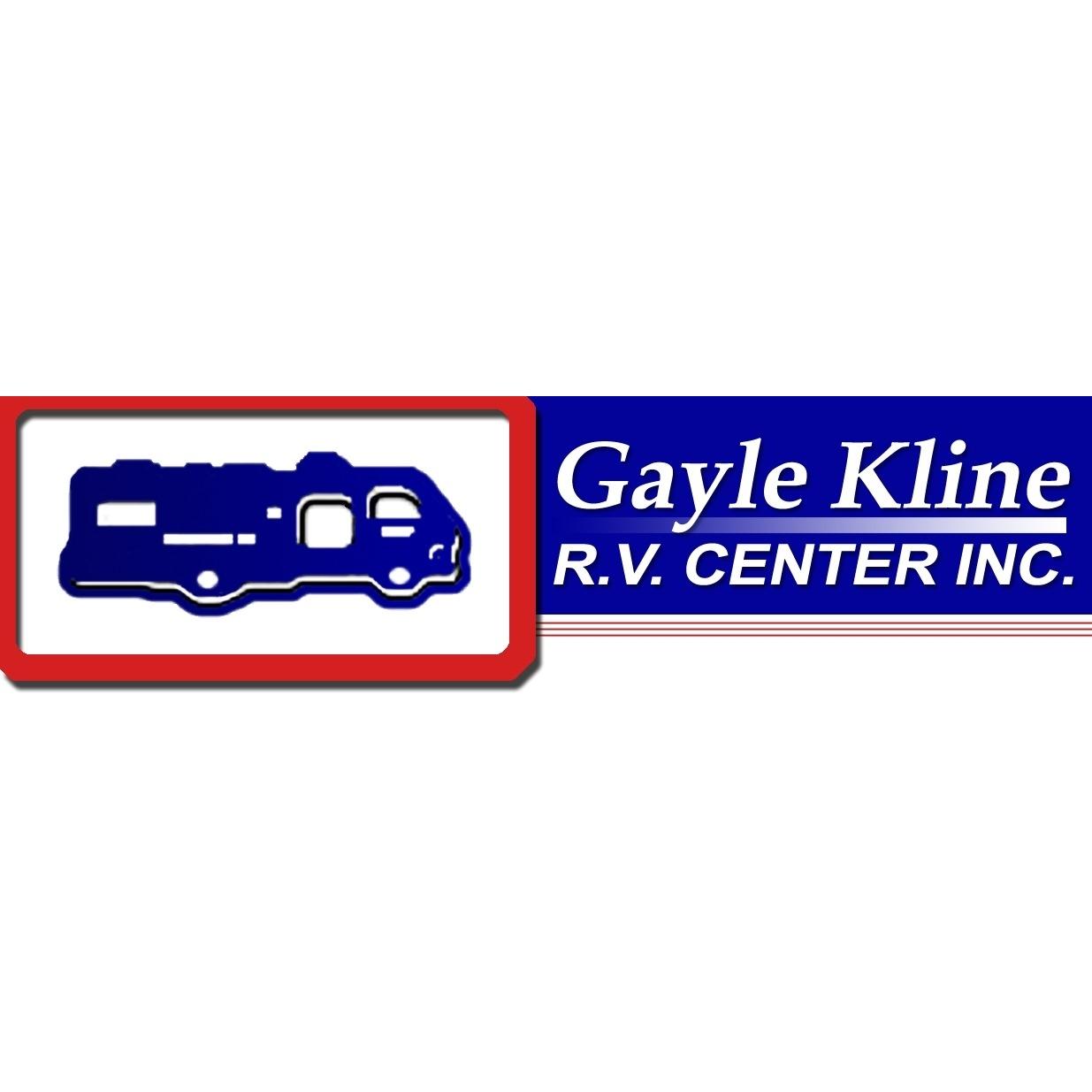 Gayle Kline RV
