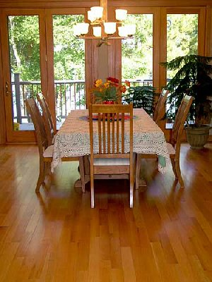 Images Classic Wood Floors North LLC