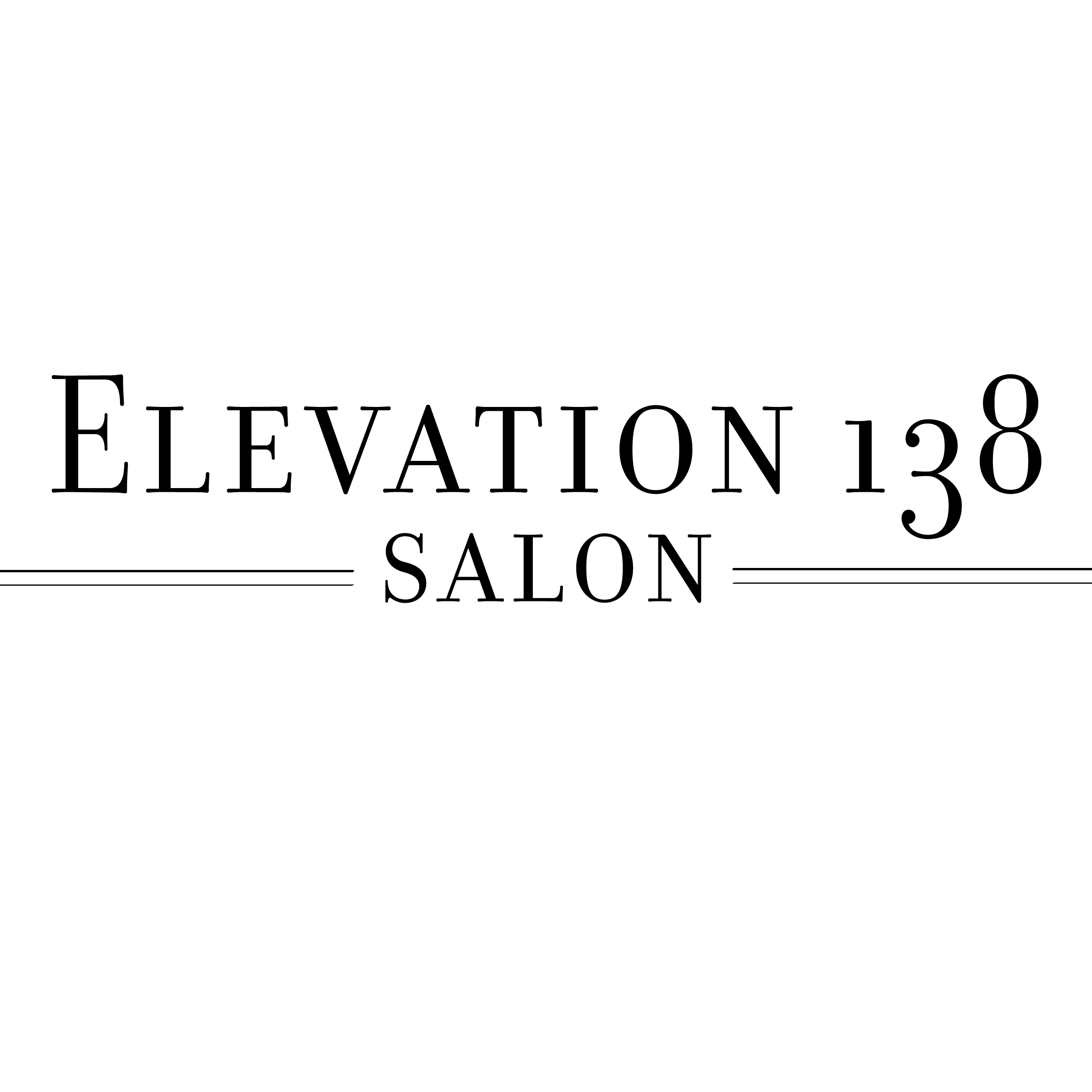 Elevation 138 salon fort wayne indiana in for A nail salon fort wayne in