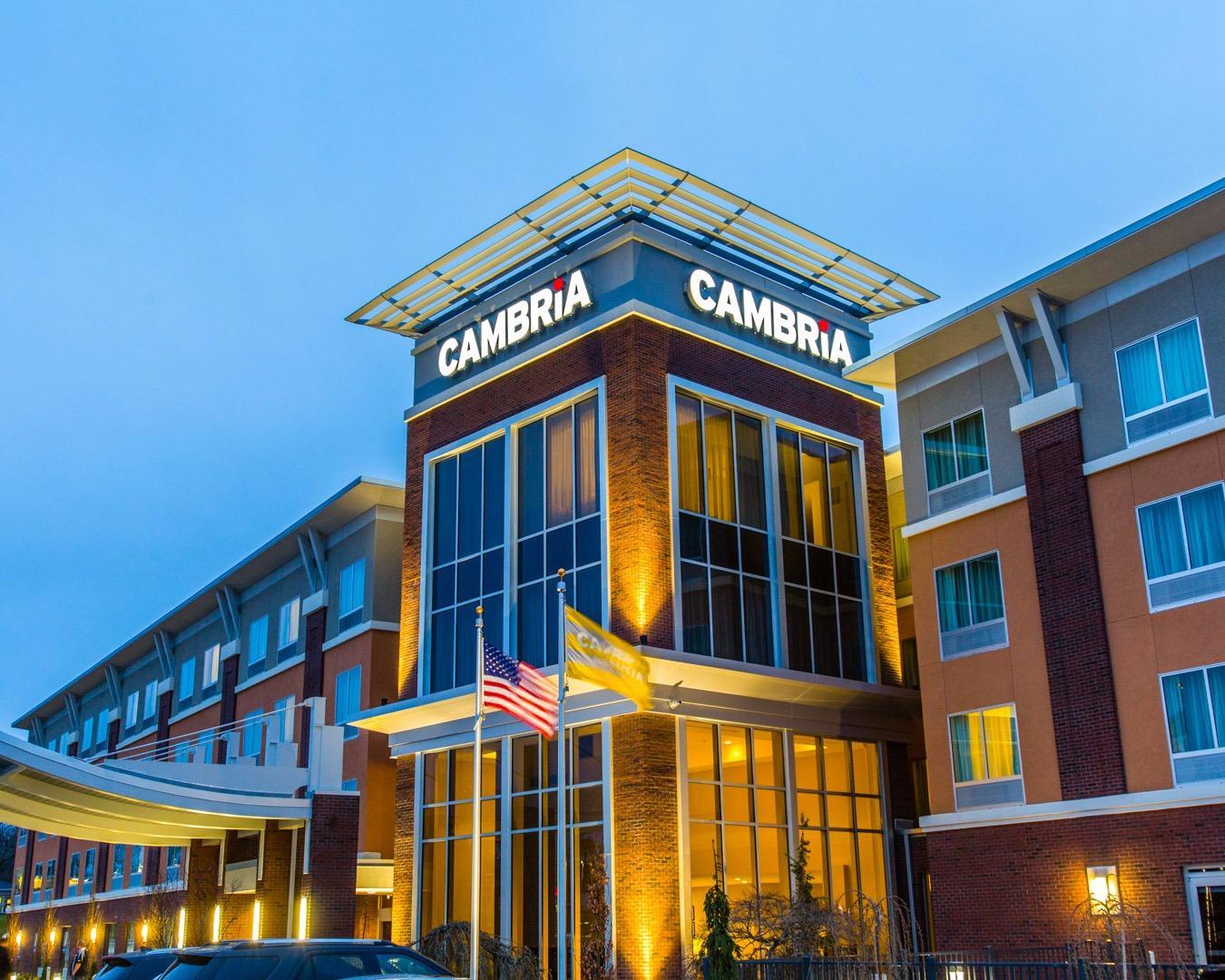 Hotels close to horseshoe casino cleveland oh