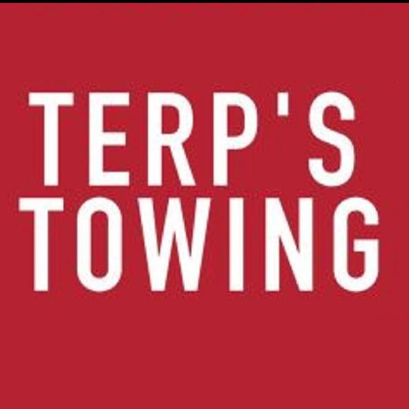 Terps Towing