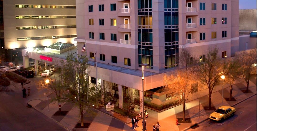 Renaissance Oklahoma City Convention Center Hotel Coupons