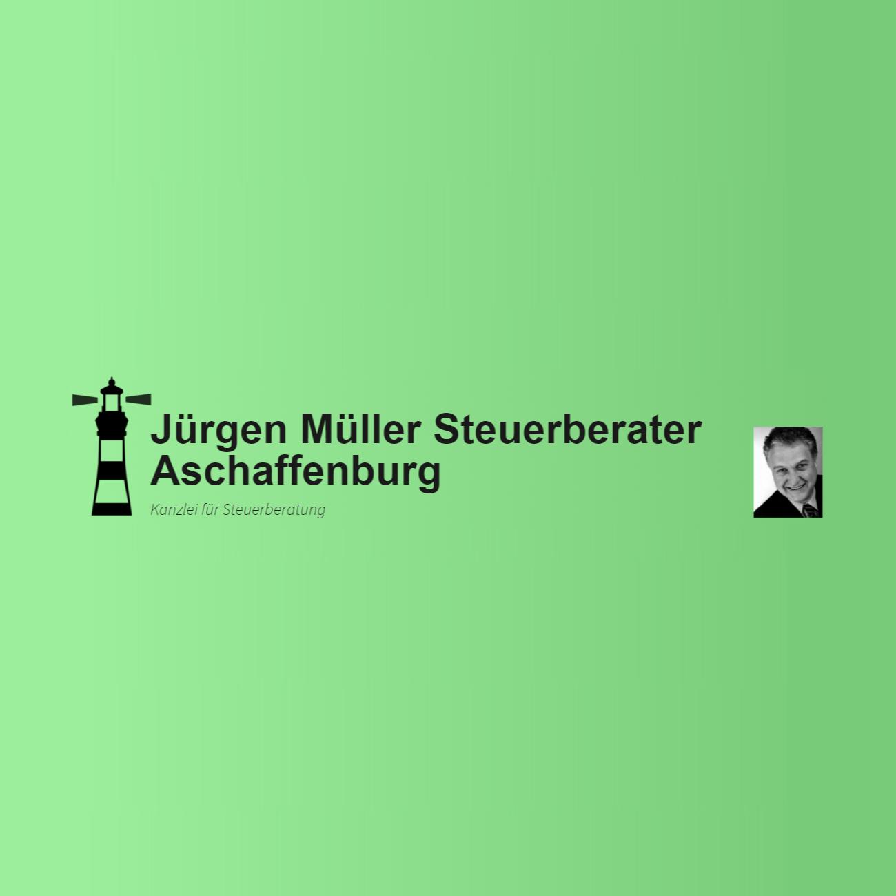 Bild zu Steuerkanzlei Jürgen Müller in Aschaffenburg