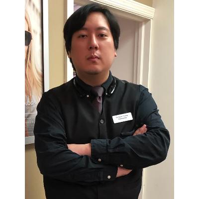 Dr. Isaac Chiang