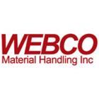Webco Material Handling Inc