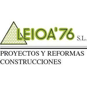 Leioa 76 S.L.