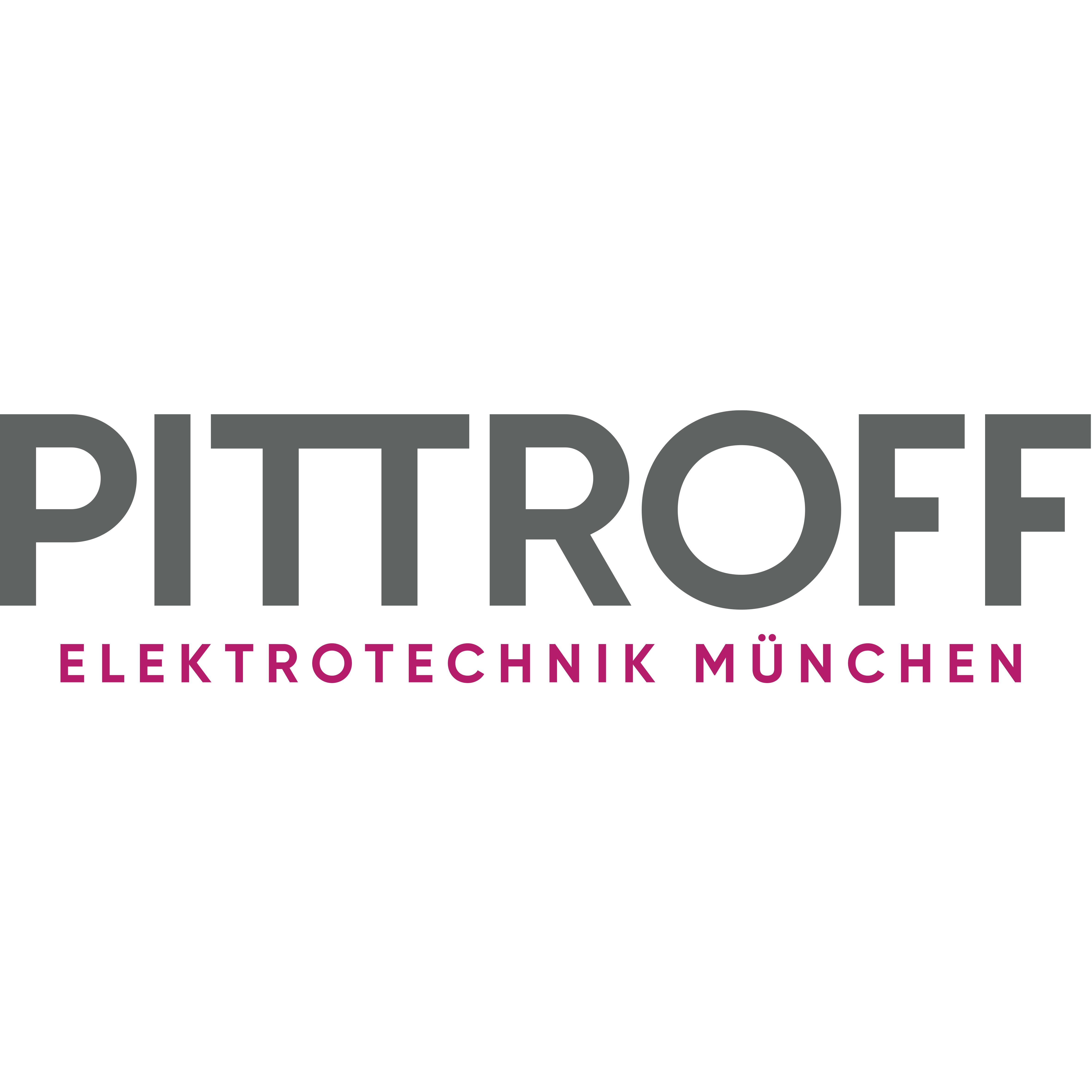 Bild zu Pittroff Elektrotechnik München GmbH in München