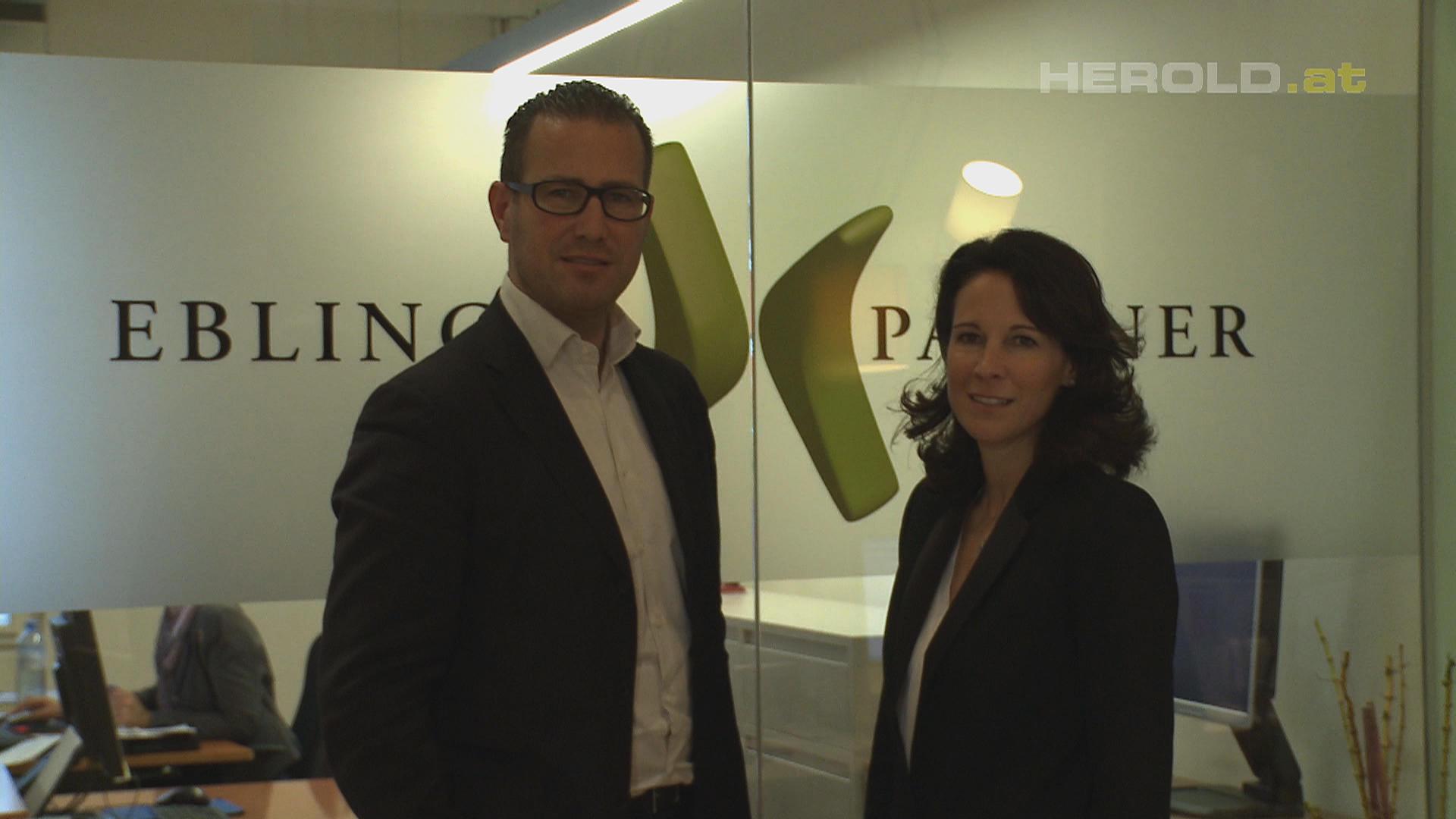 Eblinger & Partner Personal- u Managementberatungs GmbH