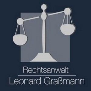 Rechtsanwalt Leonhard Graßmann