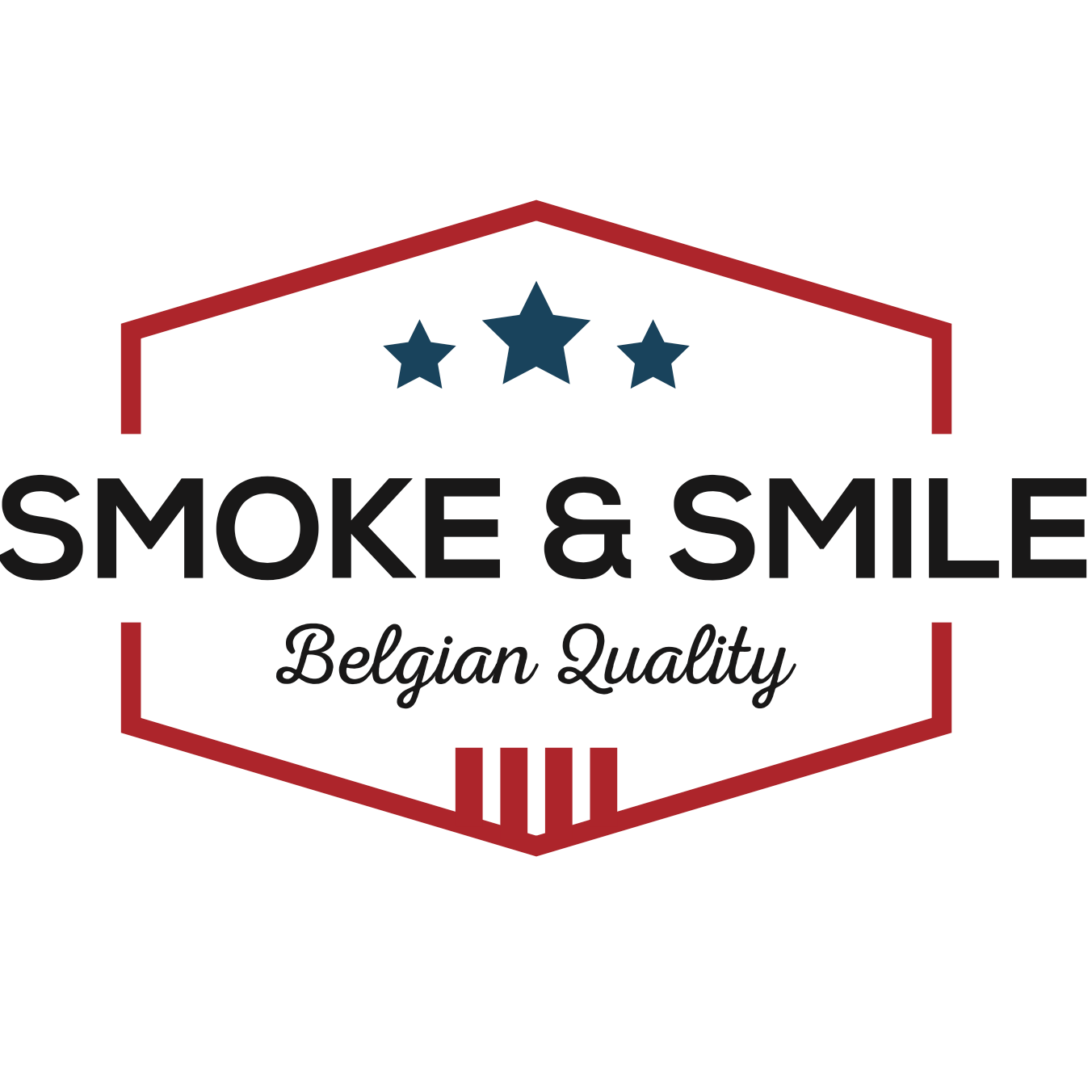 SMOKE AND SMILE