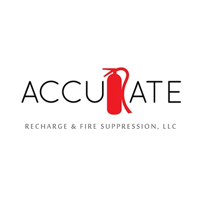 Accurate Recharge & Fire Suppression LLC - Milwaukee, WI - Home Security Services
