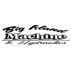 Big Island Machine & Hydraulics - Hilo, HI 96720 - (808)969-1965 | ShowMeLocal.com