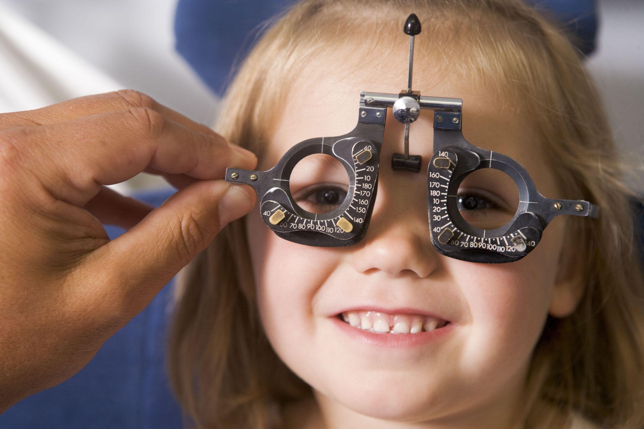 Schroeder Eye Care, LLC image 1