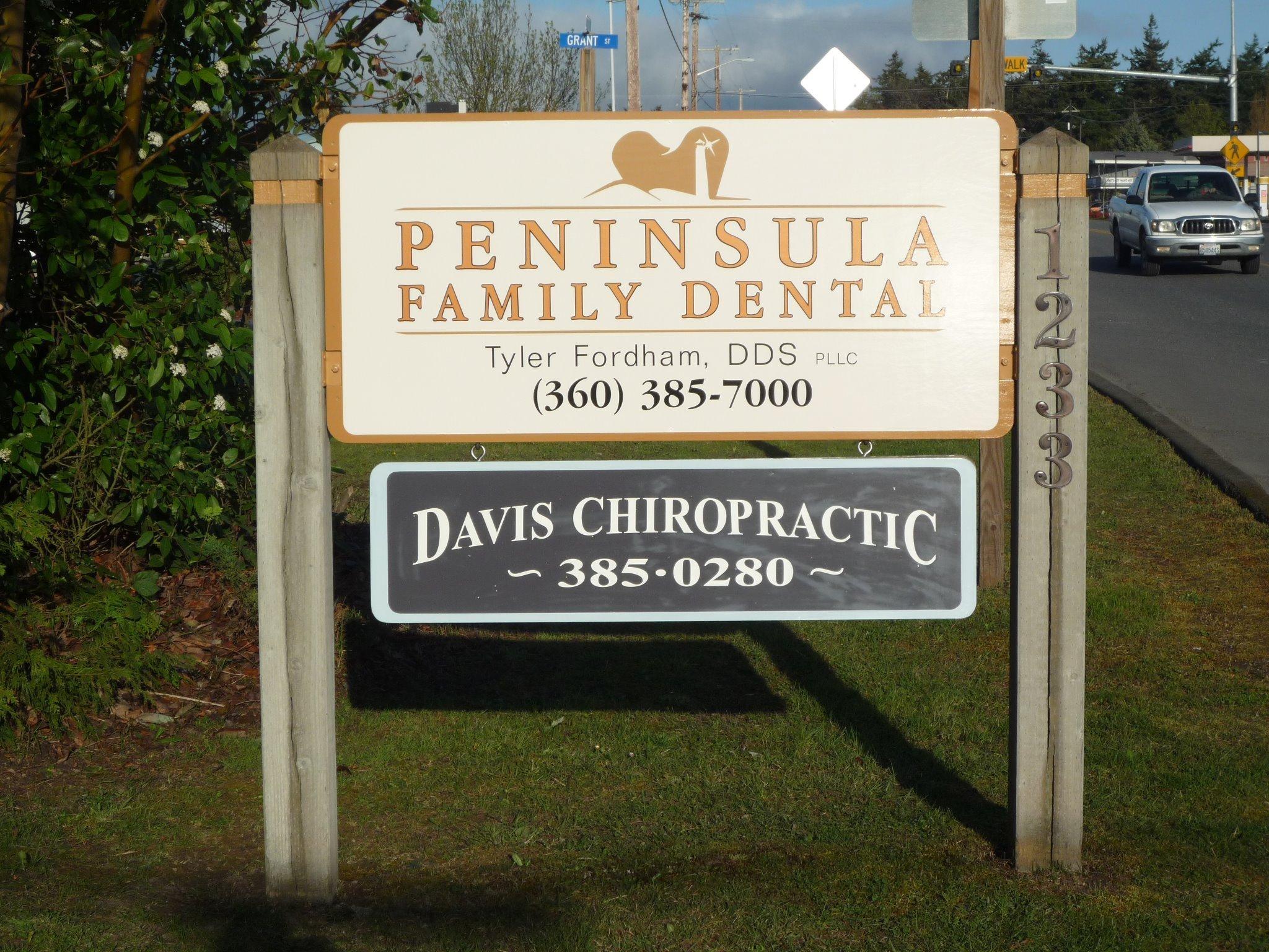 Peninsula Family Dental image 1