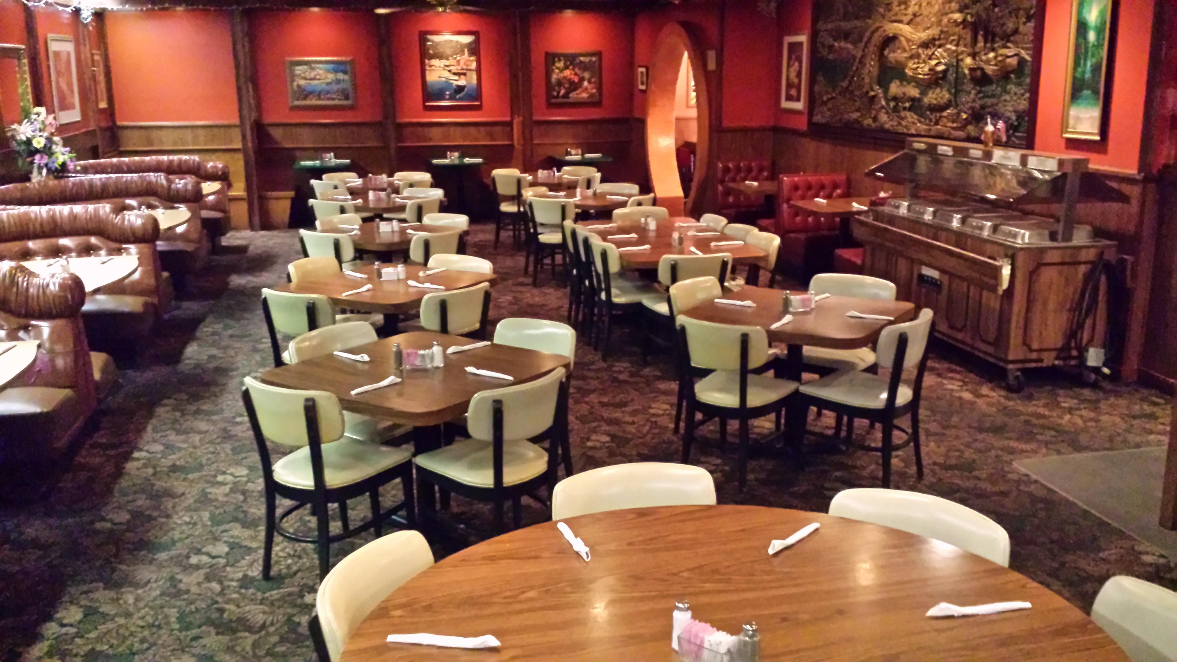 Kaysan S Restaurant