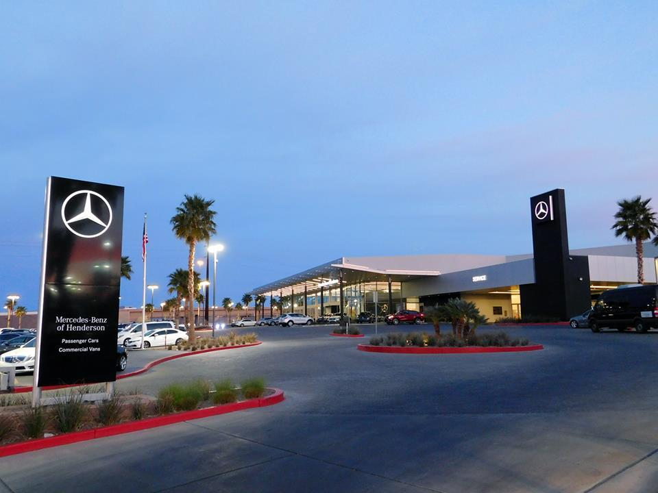 mercedes benz of henderson in henderson nv 89014