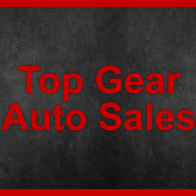 Top Gear Auto Sale