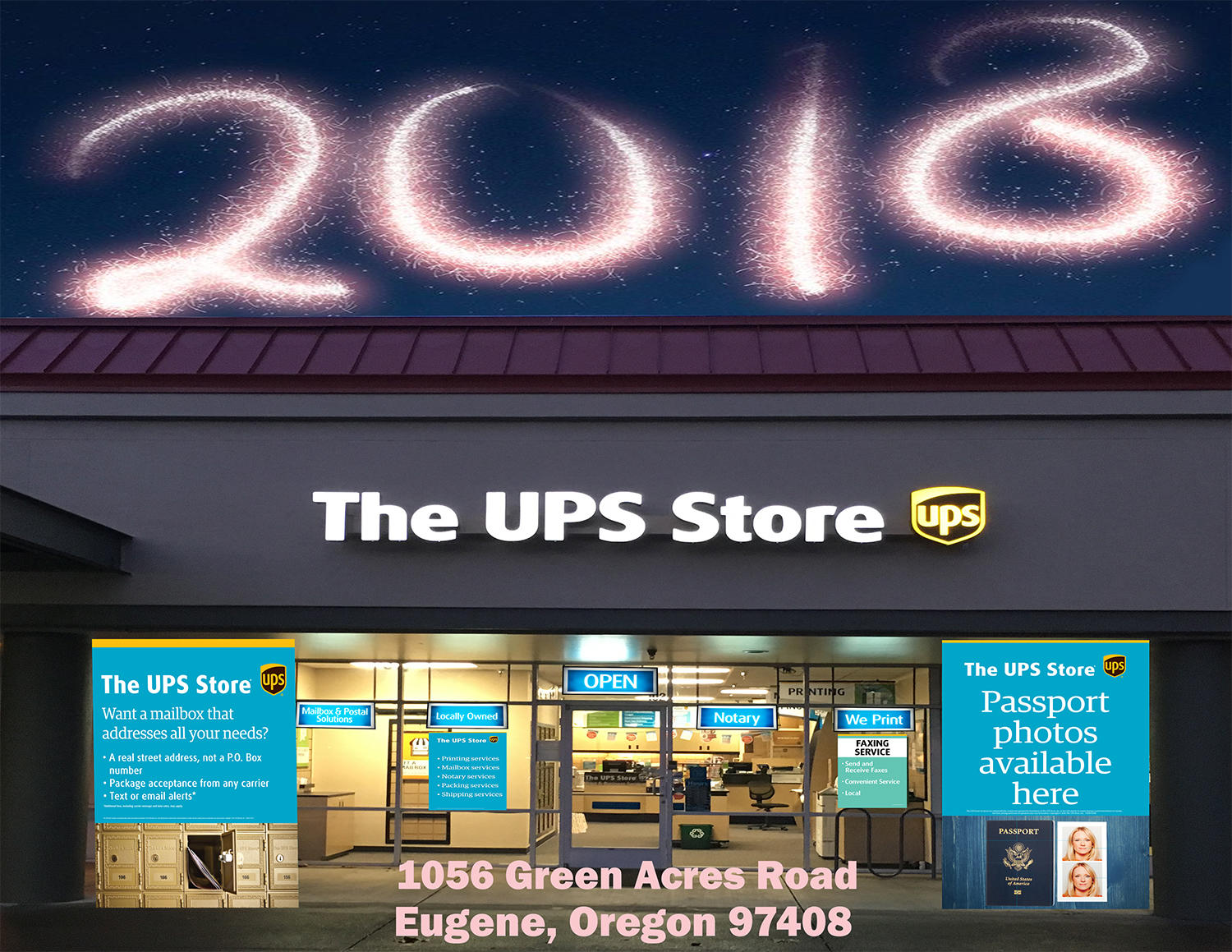 The Ups Store Coupons Near Me In Eugene 8coupons