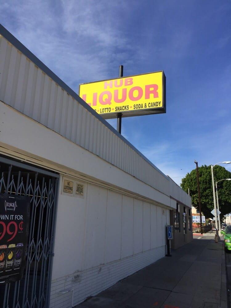 Hub Liquor & Tacos