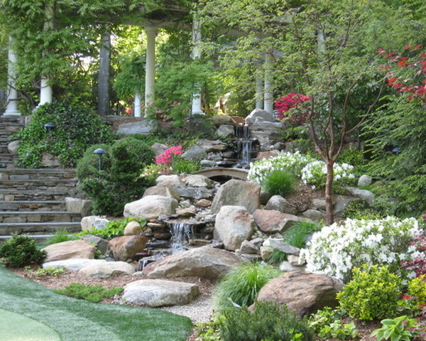 Blue Spruce Landscaping in Victoria