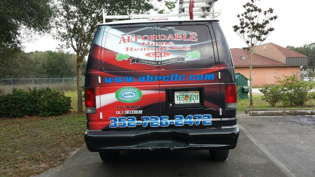 Affordable Home Remodeling Hernando Fl