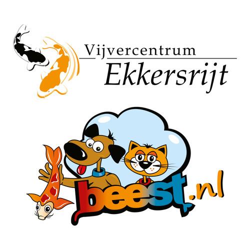 Beest.nl - Vijvercentrum Ekkersrijt