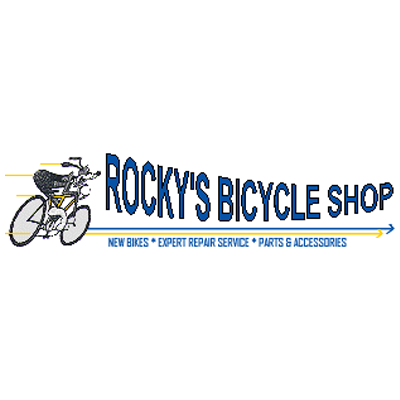 Rocky's Bicycle Shop