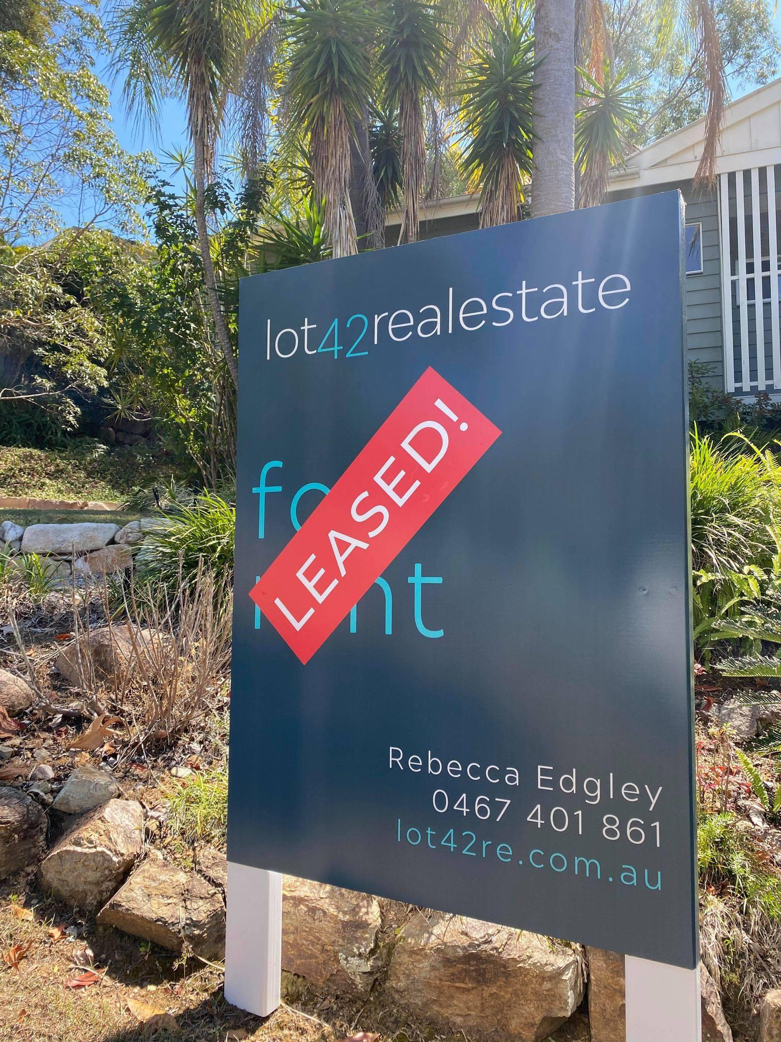 Lot 42 Real Estate