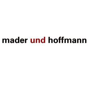 Bild zu Mader & Hoffmann Rechtsanwalt und Steuerberater in Bielefeld