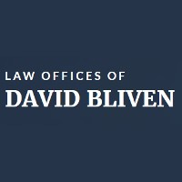 Law Offices of David Bliven
