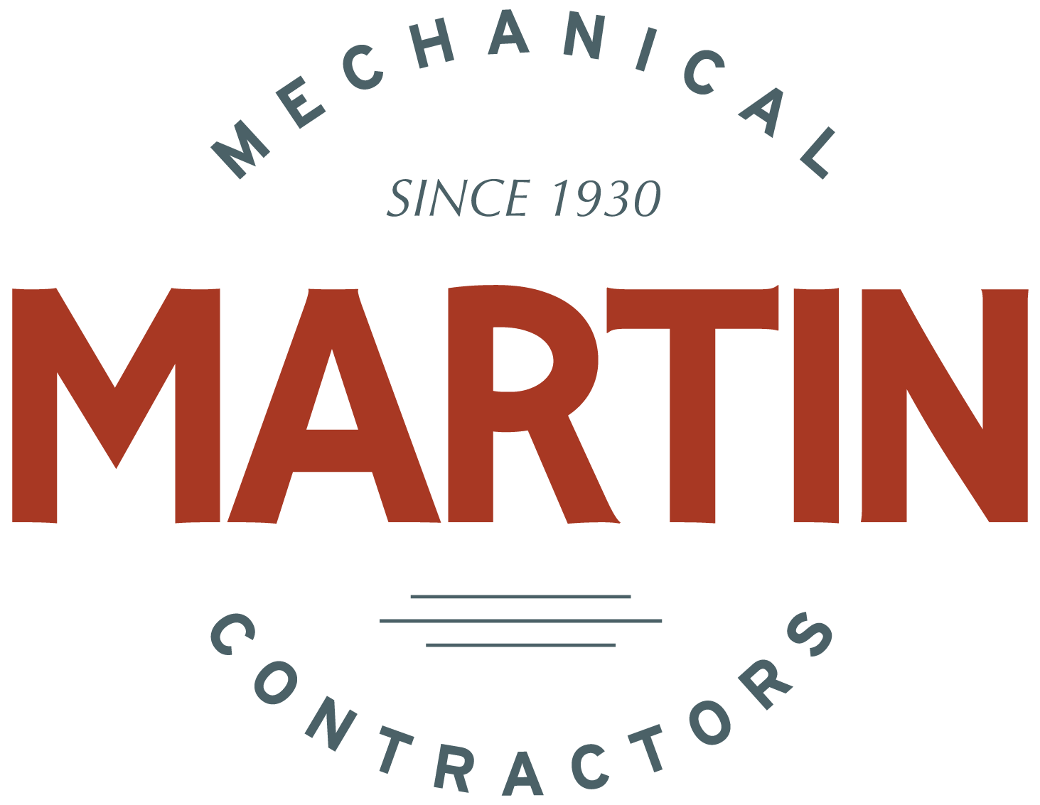 Martin Mechanical Corporation
