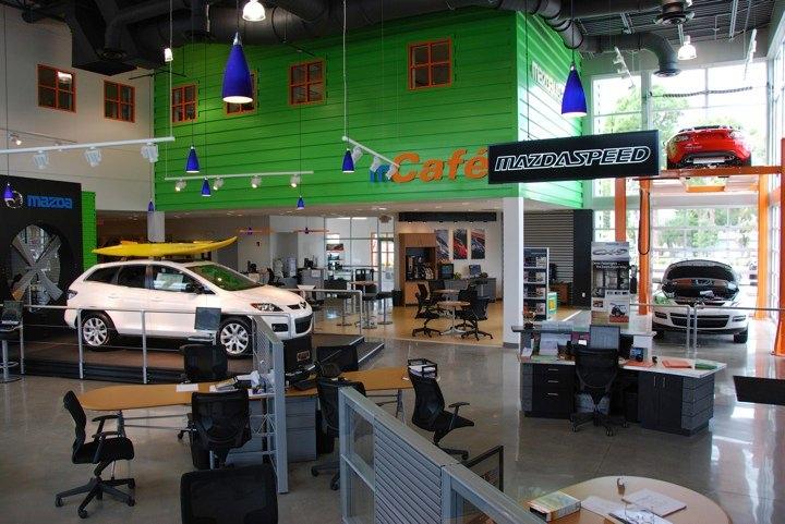 Cox mazda in bradenton fl 34207 citysearch for Cortez motors bradenton fl