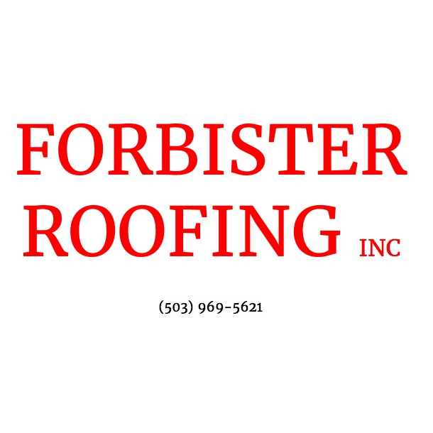 Forbister Roofing INC
