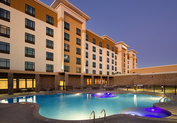 Towneplace Suites By Marriott Dallas Dfw Airport North